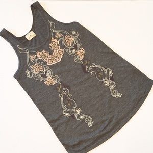 {Urban Outfitters} Pins and Needles Tank Top